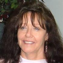 Shirley Ann Cantley