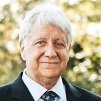 Mr. Lonnie Dale Garner