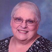 "Mary Patricia ""Pat"" Smead"