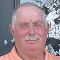 """Donald Eugene """"Gene"""" Perkins"""