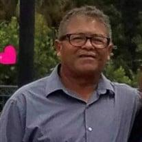 Santiago Trejo Viezueth