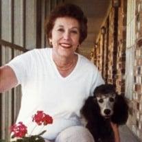 Betty Jean Foust