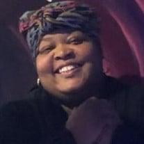 Belinda Joyce Coleman
