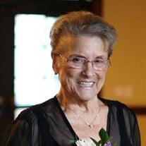 Dorothy McAdams Evans