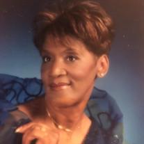 Mrs. Mirian Rogers Johnson