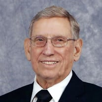 William G. Huntley