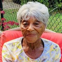 Mildred Jones Loman