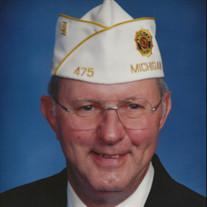 John Skinner II
