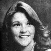 Pamela Jackson Fawcett