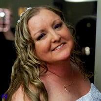 Tiffany Lynn Davis-Ginn