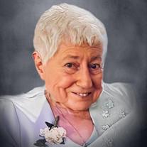 Mrs. Evelyn Christian