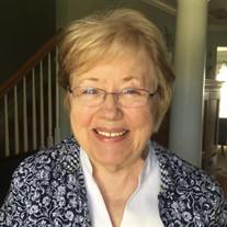 JoAnn Helen Hurst