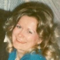 Geraldine A. Olsen
