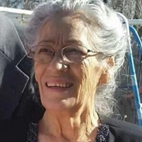 Engracia Garcia De Arellano
