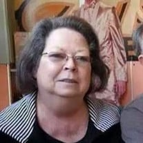 Mrs. Linda Crew