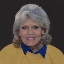 Nancy Mann Clyce