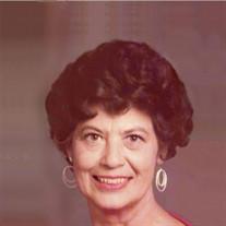 Mrs. Carol P. Cheney