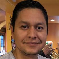 Jose Morales Garcia
