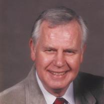 """William """"Bill"""" H. Gnadinger"""