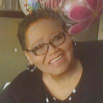 Mrs. Joanne Hersey
