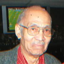 Mr. Franklyn A Malone