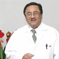 Dr. Emir Waldemar Rubio
