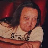 Dorothy Jane Gressett