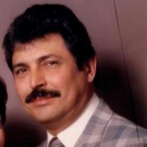 Mr. Edwin Weinstein