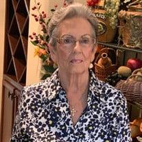 Linda Brasher Underwood