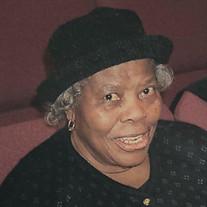 Josephine Austin