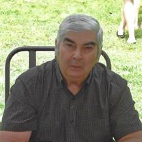 Ralph Waldo Bohannon