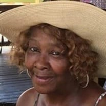 Ms. Eretha Goode Garvin