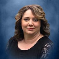 Mrs. Susan Kay Sanders