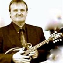 Lonnie Willard Roberts, Jr.