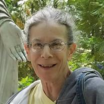 Sharon Marie VanGemert