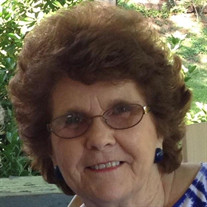 Betty Smith Corriher