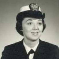 Lydia May Wideman
