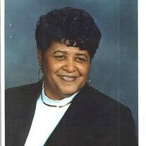 Ms. Lena Thomas