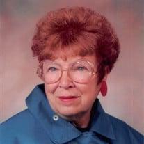 Lorraine Elizabeth (Forister) Grigsby
