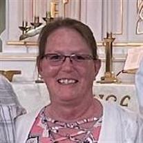 Teresa Lynn Wolf