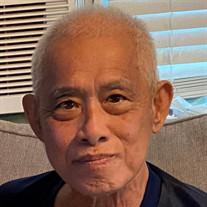 Mr. Hung Van Pham