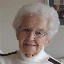 Eunice Dykstra