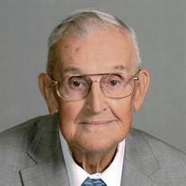 """William """"Bill"""" Chester Weatherholt"""