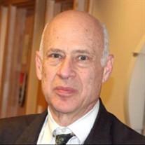 Dr. Robert W. Finberg