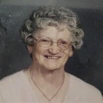 Dolores M, (Foley-McGrew) Roesch
