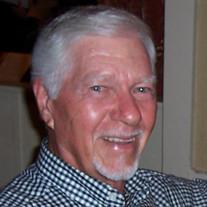Mr. Odis Eugene Wilder
