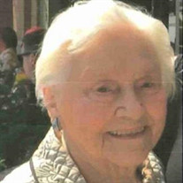 Margaret Pauline Huber