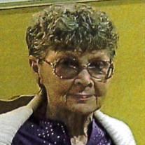 Mary Ann Roberts