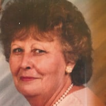 Betty Lowery Hill