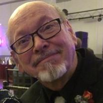 Robert M. Voss